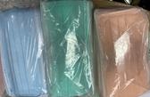 現貨 急速出貨 台灣製造平面口罩 台灣鋼印 多種顏色 三層/防潑水/防飛沫 MIT 會陸續增加顏色