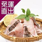 媽媽魚N. 預購-優質養殖系列-青斑石斑魚片200g/片,共兩片【免運直出】