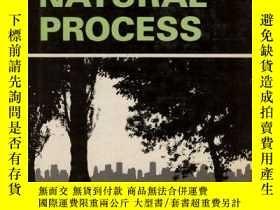 二手書博民逛書店City罕見Form and Natural Process: