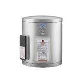 (全省標準安裝)莊頭北8加侖直掛式儲熱式熱水器TE-1080