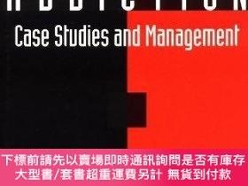 二手書博民逛書店Sex罕見Addiction: Case Studies And ManagementY346464 Earl