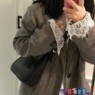 斜背包 包包新款潮斜背包女2021百搭側背包學生韓版質感簡約小包寶貝計畫 上新
