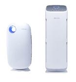 防疫在家輕鬆go~【Coway】抗敏空氣清淨機AP-1009 + 綠淨力空氣清淨機 AP-1216