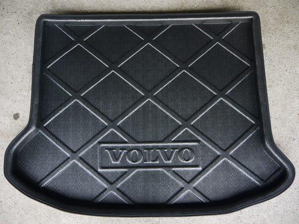 【吉特汽車百貨】富豪VOLVO XC60 專用凹槽防水托盤 防水墊 凹槽托盤 防水防塵 密合高