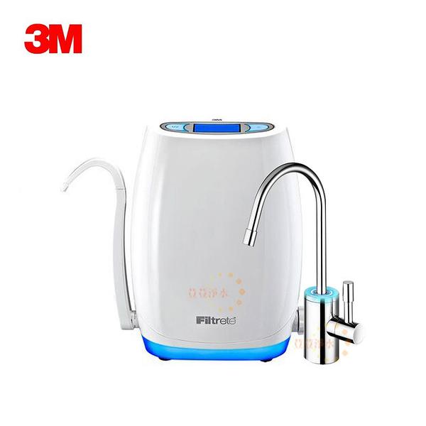 3M UVA3000紫外線殺菌淨水器(廚下型)