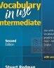 §二手書R2YBb《Vocabulary in Use Intermediate