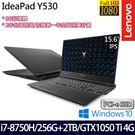 【Lenovo】 Y530 81FV00...