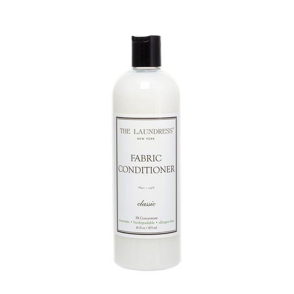 The Laundress Laundry Detergent, Classic Fabric Conditioner 475ml 衣物清潔系列 衣物柔軟精 經典香味