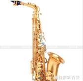 美音天使 降E調中音薩克斯樂器風管成人初學者專業演奏考級款 QM圖拉斯3C百貨