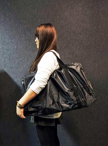 【敦煌樂器】KRACK MS003 大譜架專用手提側背袋