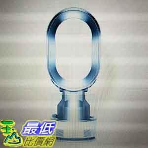 [106美國直購] Dyson 303117-01 AM10 Humidifier, White/Silver
