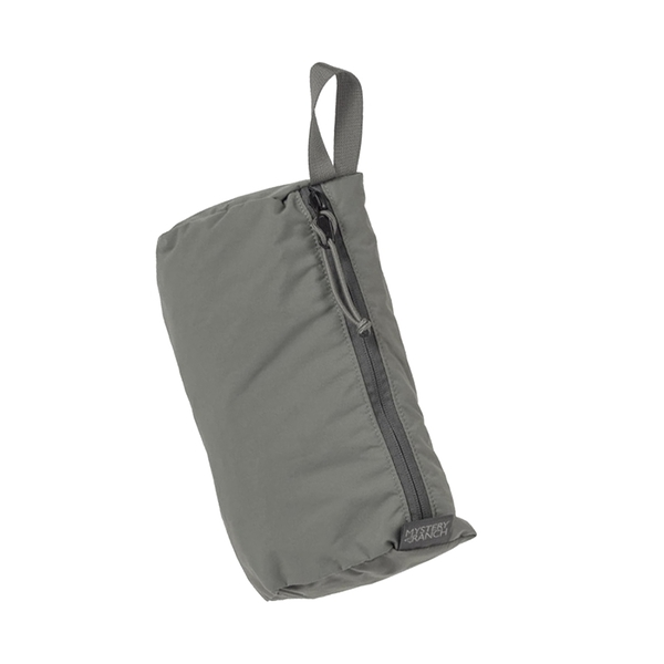 Mystery Ranch 神秘農場 EX Zoid Bag M 3.5L 置物包袋 碳灰