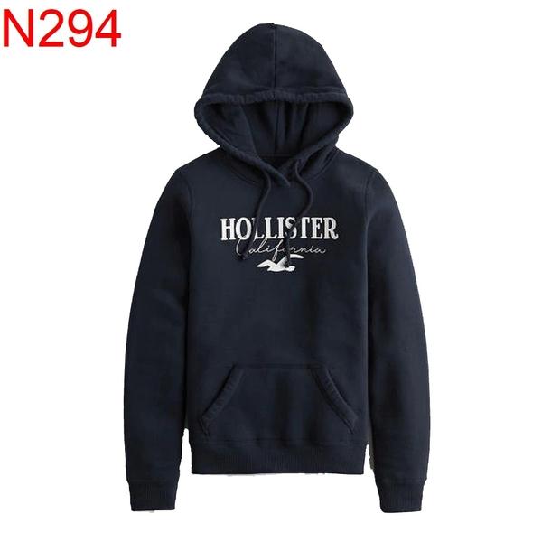 HCO Hollister Co. 女 當季最新現貨 帽T外套 Hco N294