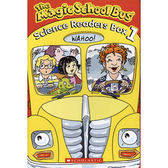 【魔法校車科學讀本合輯 #01】THE MAGIC SCHOOL BUS SCIENCE READERS /共10本
