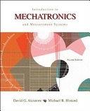 二手書博民逛書店《Introduction to Mechatronics and Measurement Systems》 R2Y ISBN:0071195572