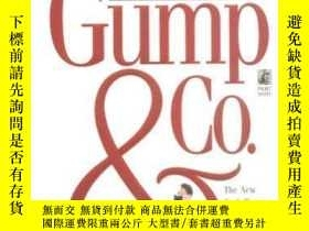 二手書博民逛書店Gump罕見& Co.Y256260 Winston Groom Pocket 出版1996