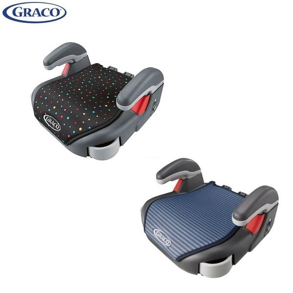 【Graco】幼兒成長型輔助汽車安全座椅 COMPACT JUNIOR【六甲媽咪】