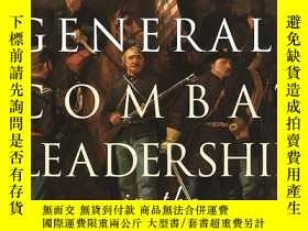 二手書博民逛書店The罕見Warrior Generals: Combat Leadership in the Civil War