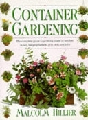 二手書博民逛書店 《Container Gardening》 R2Y ISBN:0863186041│DK Publishing (Dorling Kindersley)