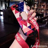 oppor11s手機殼新款r11plus全包藍光創意防摔oppoR15夢境版掛繩女 時尚潮流