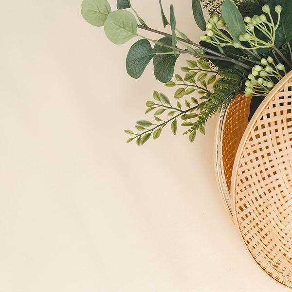 威瑪索 加厚防水木紋壁貼60X300cm-M100 米黃木紋色 DIY裝修裝潢壁貼 牆貼自黏壁紙 家具翻新