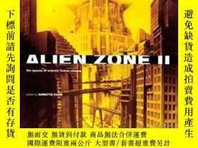 二手書博民逛書店Alien罕見Zone 2Y364682 Kuhn, Annette (edt) Verso 出版1999