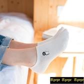 【YPRA】船襪 純棉淺口隱形韓版可愛船襪