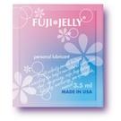 【愛愛雲端】FUJI JELLY 芙杰莉 水溶性潤滑液隨身包 5包