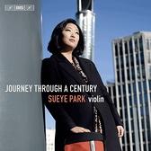 【停看聽音響唱片】【SACD】飛越世紀之旅(1909-2008) 朴秀藝 小提琴獨奏