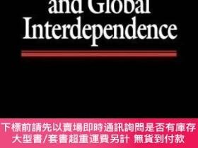 二手書博民逛書店Local罕見Commons And Global InterdependenceY464532 Robert