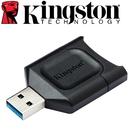 Kingston 金士頓 SD SDXC MLP 讀卡機MobileLite Plus USB3.2 Gen 1 UHS-II