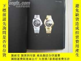 二手書博民逛書店罕見[手錶]雷達表圖冊32807 瑞士雷達表 出版2008