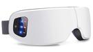 LIKII【日本代購】眼部按摩儀 按摩器Spa音樂功能USB可充電-二色