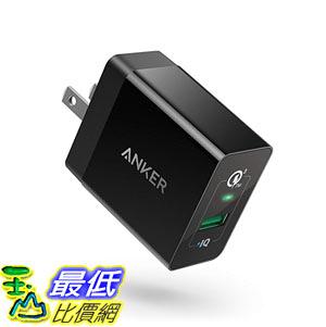 [8美國直購] 充電器 Quick Charge 3.0, Anker 18W 3Amp USB Wall Charger (Quick Charge 2.0 Compatible)