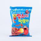 韓國yem龍蝦風味辣炒年糕條餅乾-生活工場