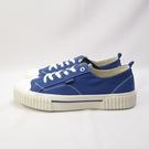 MANIPELLO-BLU 帆布餅乾鞋 正品 FLMPAA1U06 男女款 藍色【iSport愛運動】