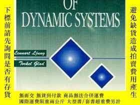 二手書博民逛書店Modeling罕見Of Dynamic Systems-動態系統建模Y436638 Lennart Ljun