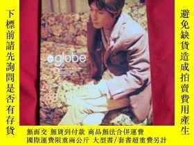 二手書博民逛書店house罕見of globe vol.15&16Y178456