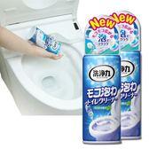 日本製 雞仔牌 馬桶專用泡沫清潔劑 (300ml)-HE