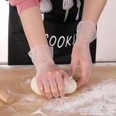 手套 一次性PVC手套100只食品級TPE/餐飲乳膠美容院專用晴橡膠硅膠 有緣生活館