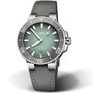 Oris豪利時Aquis時間之海300米機械錶 0173377324137-0752112FC