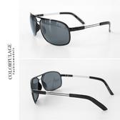 墨鏡    超輕中性方形彈性腳架偏光鏡片太陽眼鏡   抗UV400【NY267】