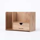 【微解封倒數8折】木質森活雜物收納盒-生活工場