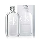 Calvin Klein CK ONE 2018白金未來限量版中性淡香水 50ml【UR8D】