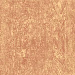 歐NINE壁紙-仿木紋 淺咖 19884