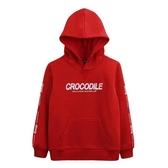 『小鱷魚童裝』連帽T恤(08號~18號)554413