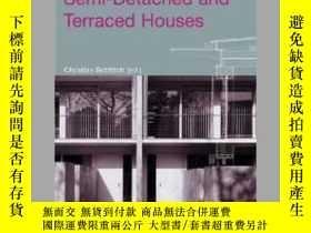二手書博民逛書店Semi-Detached罕見and Terraced HousesY405706 Andrea Wiegel