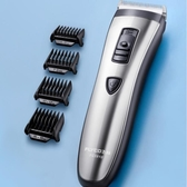 理發器電推剪充電式電推子剃發神器自己剪電動頭發剃頭刀家用 雙十二免運