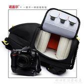 佳能新側開相機雙肩單反數碼防盜戶外大容量商務旅游電腦攝影背包 WD科炫數位旗艦店