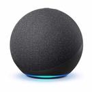 Amazon 智能喇叭 All-new Echo Dot (4th Gen) 第四代 speaker with Alexa 白/黑 [9美國直購]